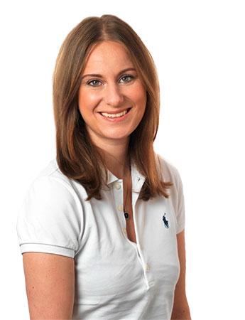 Dr. Mirjana Störmer, Zahnärztin und Fachzahnärztin Bielefeld