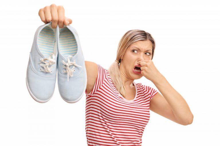 Warum riechen Füße nach Käse? » Bauchmoment : Bauchmoment